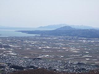 城岱(しろたい)高原を越えて、トラピスト修道院へ…そして_b0053765_2044962.jpg