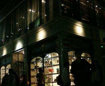 【やっぱり楽しくなければ帽子じゃない☆CA4LA渋谷店オープン♪】_b0032617_1225813.jpg