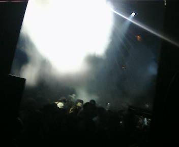 """【今夜\""""La Verdad\""""☆ at Organ bar→\""""06S\""""4th Anniv.@WOMB】_b0032617_18122265.jpg"""