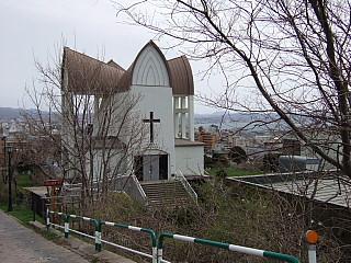 函館・元町界隈散策(1)_b0053765_22213691.jpg