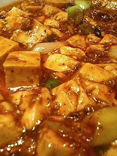 五連麻婆豆腐&カレー_c0033210_0354989.jpg