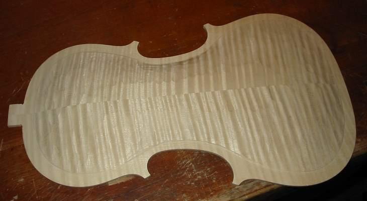 楽器の形の仕上げ_d0047461_5501055.jpg