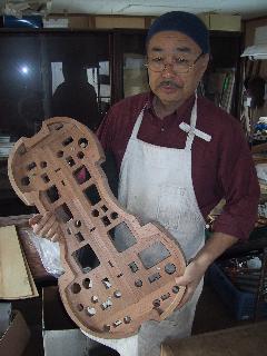 訪問日誌・・斉藤バイオリン工房_c0057415_21219.jpg