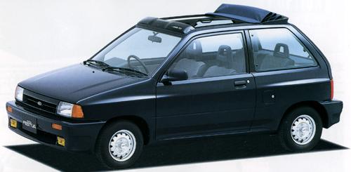 [復活を熱望]日本フォード・フェスティバ(初代)_a0009562_1774481.jpg