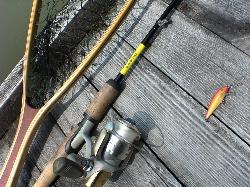 釣りへ出かける_d0028589_11475766.jpg