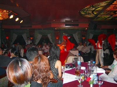 ショーシリーズ エジプトで『ベリーダンス』_b0011584_10125924.jpg