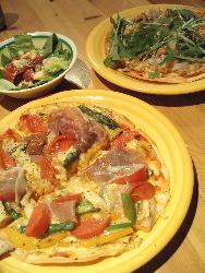 Viva! Pizza!!_d0028589_21432098.jpg