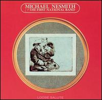 Michael Nesmith 「Loose Salute」(1970)_c0048418_611284.jpg