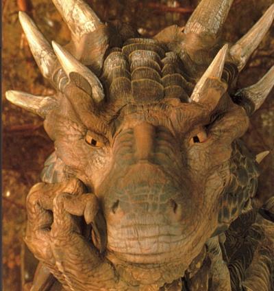 「ずっとドラゴンが好きだった」_a0037338_23293198.jpg