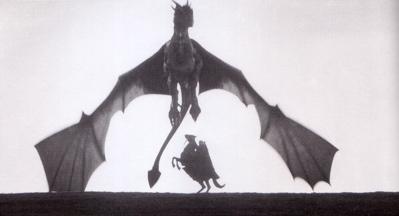 「ずっとドラゴンが好きだった」_a0037338_23311115.jpg