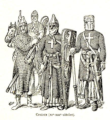 第3回十字軍。 : Journal Intime Quotidien