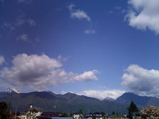安曇野はいい天気です。_a0014840_12175173.jpg