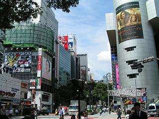 5月24日(火)今日の渋谷109前交差点_b0056983_10585494.jpg