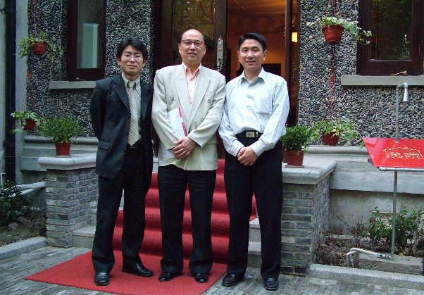 孫源源・元日本大学留学生 上海で中国語学校「漢院」を創設_d0027795_10464453.jpg