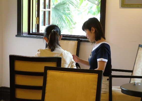 孫源源・元日本大学留学生 上海で中国語学校「漢院」を創設_d0027795_10474410.jpg