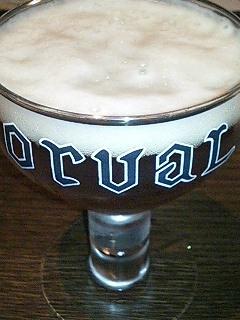 ORVAL&カレー_c0033210_9455714.jpg