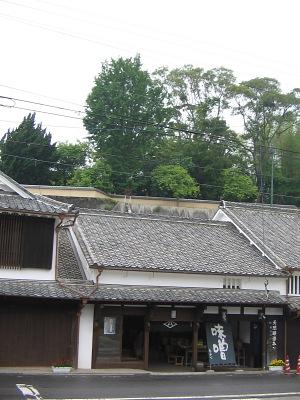 杵築散策(その4):酢屋の坂から谷町へ_c0001578_1023095.jpg