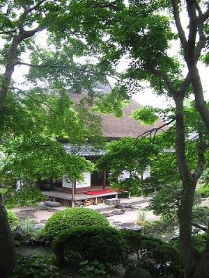 杵築散策(その3):大原邸の庭園_c0001578_10323350.jpg