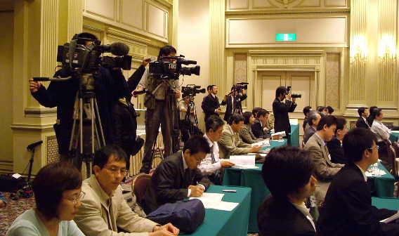 日本華人教授会議創立二周年記念国際シンポジウム開催_d0027795_22234863.jpg