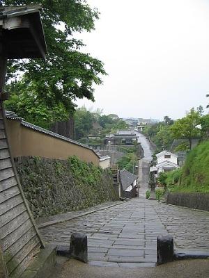 杵築散策(その4):酢屋の坂から谷町へ_c0001578_12305364.jpg