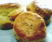 ♪オーブン・ミトンのお菓子だ~♪_b0065587_14344633.jpg