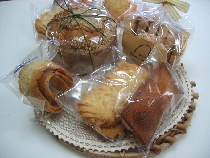 ♪オーブン・ミトンのお菓子だ~♪_b0065587_1637124.jpg