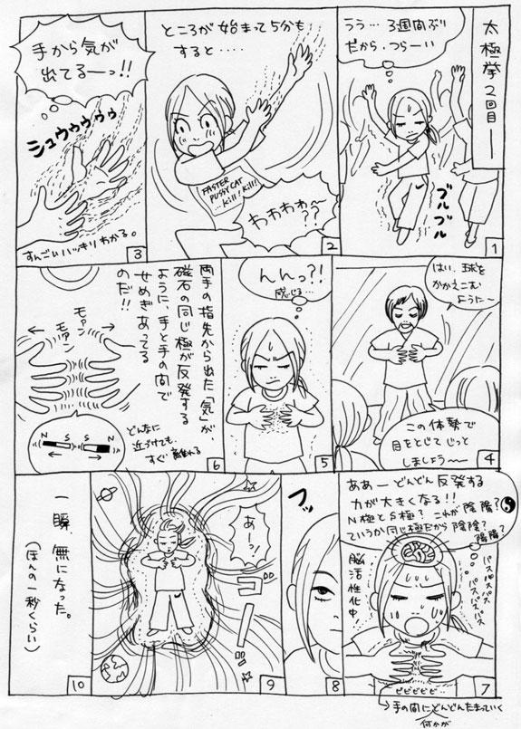 太極拳レポート:マンガ編_a0034031_18101740.jpg