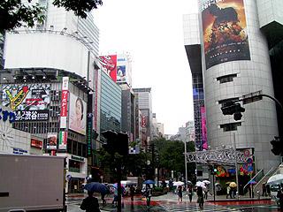 5月30日(月) 今日の渋谷109前交差点_b0056983_11274313.jpg