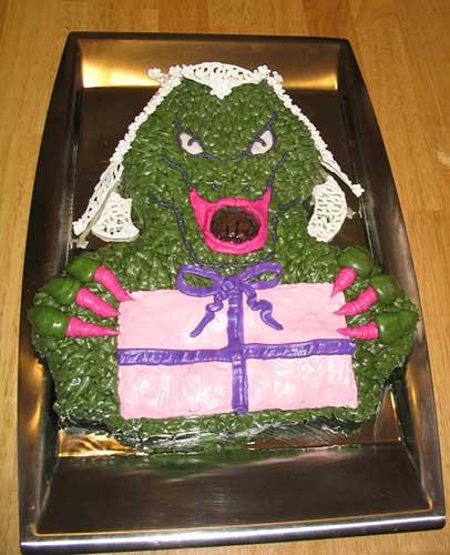 ★リアル過ぎる ホラーケーキのレシピ ヽ((◎д◎ ))ゝ_b0013789_1734366.jpg
