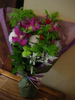 lotus flower_c0069389_17104917.jpg