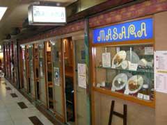 新梅田食道街 MASARA_b0054727_0593856.jpg
