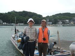 有明海調査 2005/6/1_c0052876_232869.jpg