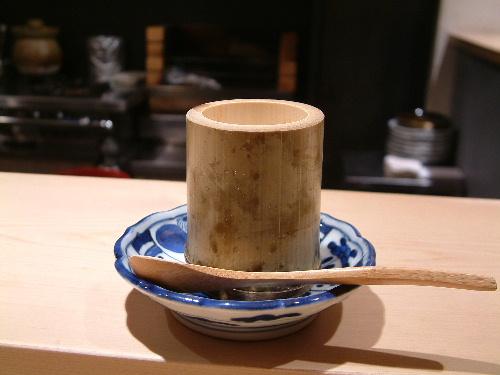 「魚豆根菜やまもとで軽いディナー」_a0000029_1155471.jpg