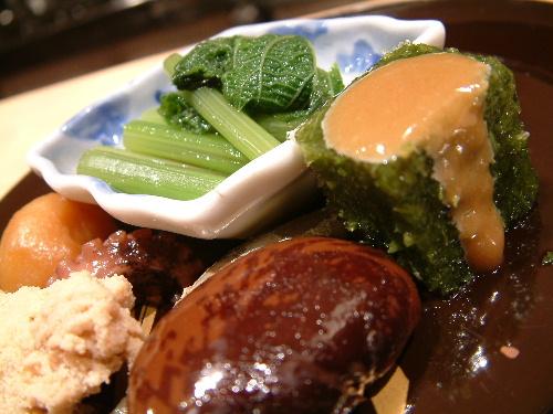 「魚豆根菜やまもとで軽いディナー」_a0000029_12043100.jpg