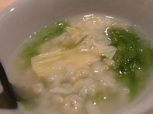 「魚豆根菜やまもとで軽いディナー」_a0000029_12102226.jpg