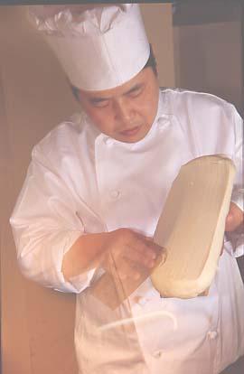 刀削麺荘_c0025217_1811798.jpg