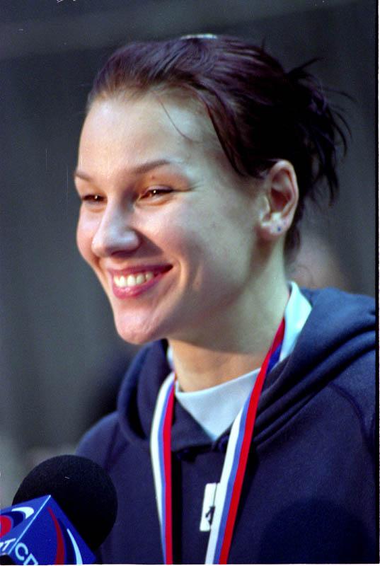 ナターリヤ・モロゾワ