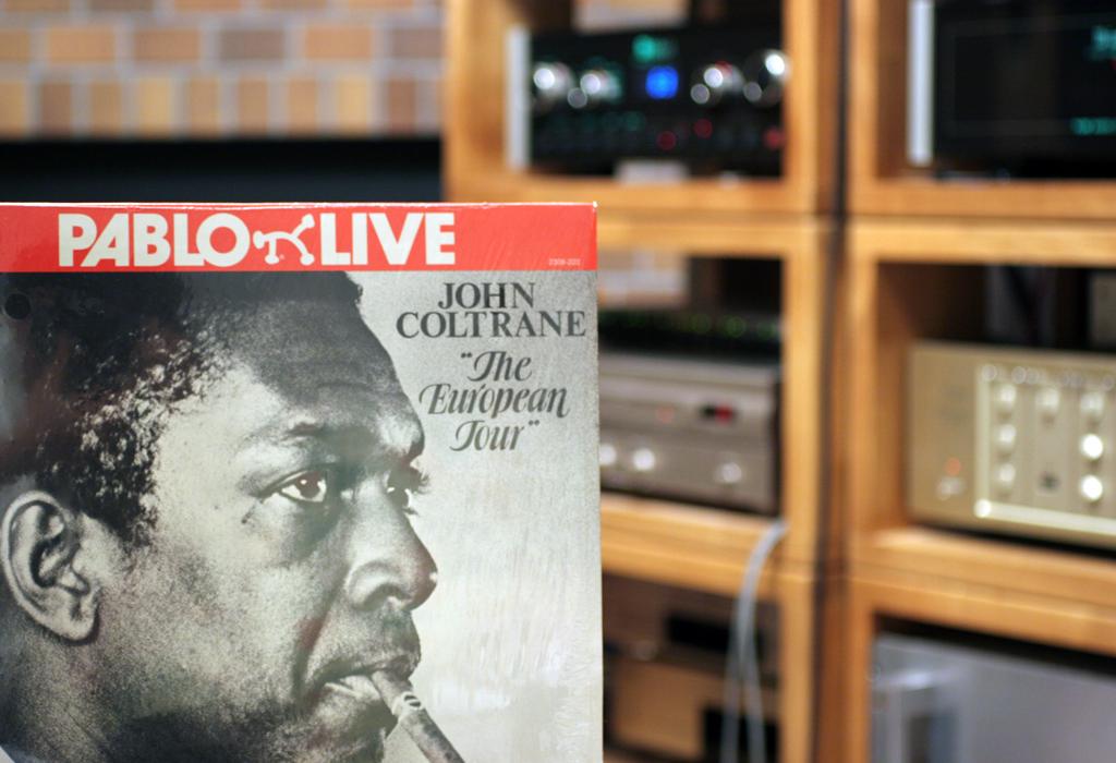 Mr. P.C. ♪ by John Coltrane_c0057800_22363724.jpg