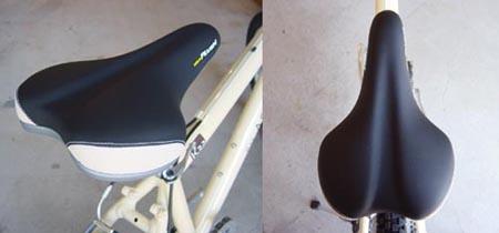 BMX Style  サドル_c0032382_11124275.jpg