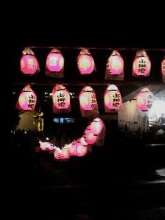 ヨネスケにあこがれて・・・隣の晩ごはん_c0053520_22332652.jpg