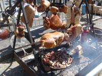 プロヴァンの中世祭 その1_c0024345_5425241.jpg