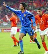 ワールドユース2005 オランダ×日本_c0025217_13313018.jpg