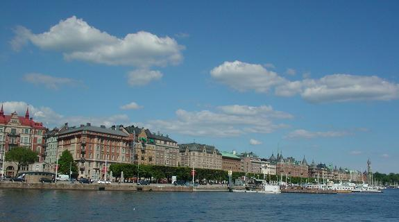 Stockholm City Sightseeing(ストックホルム観光BUS&BOAT)_b0046331_6272172.jpg