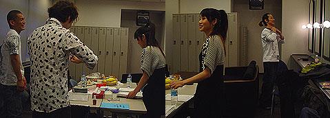「矢井田瞳 acoustic live 2005 〜オトノシズク〜」総集編 <前編>_d0040134_1193020.jpg