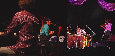 「矢井田瞳 acoustic live 2005 〜オトノシズク〜」総集編 <前編>_d0040134_1202253.jpg