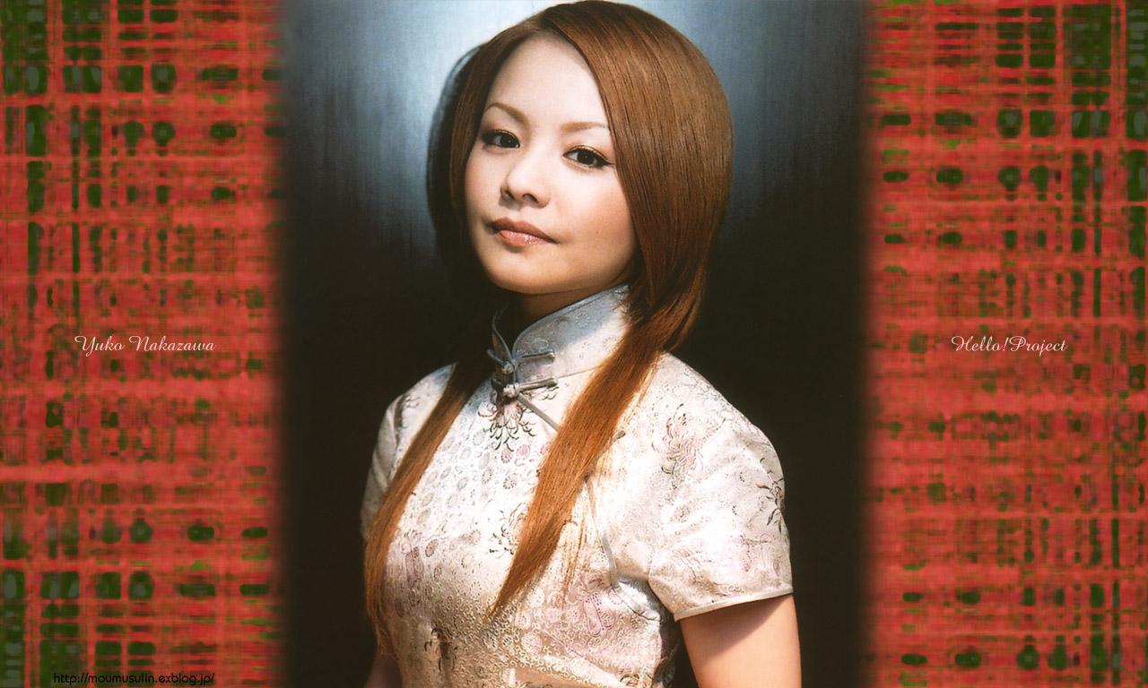裕子 中澤
