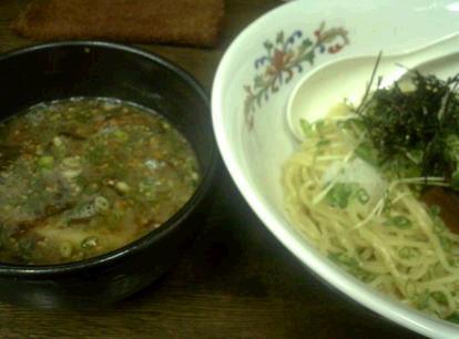 Re:和麺屋 長介_c0025217_2332777.jpg