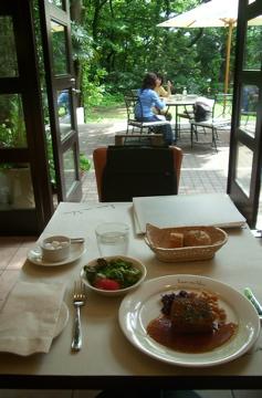 森のレストラン_c0004024_14324837.jpg