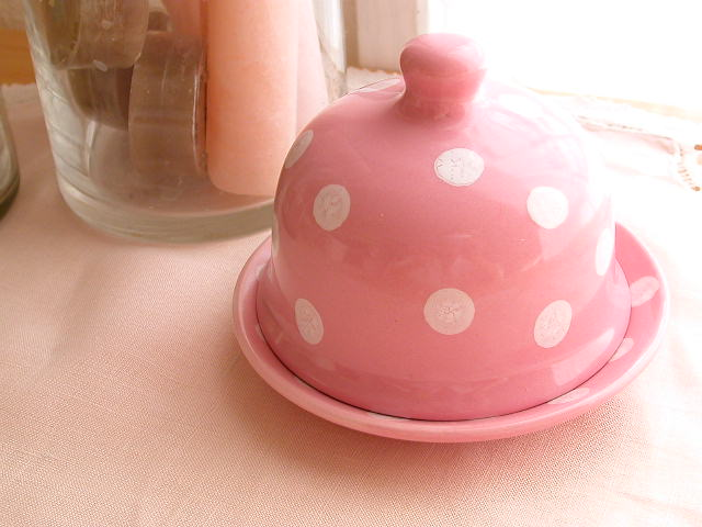 ピンク中毒ーーーと、言われても。。pure*pure style からお知らせと。_c0055551_6531157.jpg