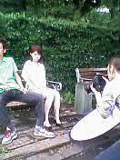6月23日(木)TOBIロケ_b0069507_5255359.jpg